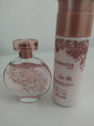 Floratta rosé
