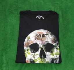 Camiseta Blunt nova