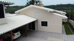 Aluguel mensal contrato anual residência extraordinária em Imarui SC.