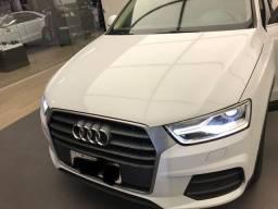 Melhor Audi Q3 Ambiente do mercado - imperdível carro de garagem