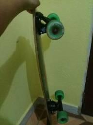 Skate profissional Cruise , aceito celular