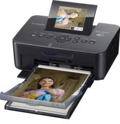 Impressora Canon SELPHY CP910 (VALOR NOVA ?AMAZON?: +/- R$ 1.134,00)