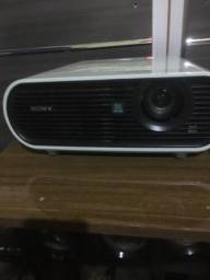 Projetor Sony VPL ES7