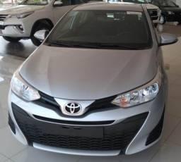 Toyota Yaris XL Plus Connect 2020/2020