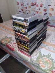 Torrando 76 DVDs de filmes e desenhos