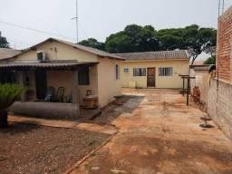 Terreno comercial aceita casa de menor