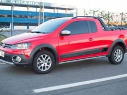 Volkswagen Saveiro Cross 1.6 Mi Total Flex 8V Cabine Estendida 2014