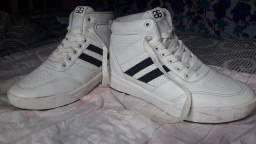 Sapato novo marca logus n=40