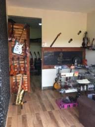 Instrumentos de arco e sopro a venda