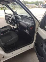 Renault Kangoo 2016 GNV 5 geração