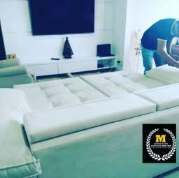 Lava sofá a seco em geral ( 79,90 estamos em promoção faça seu orçamento)