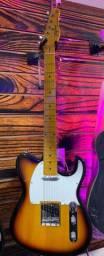 Guitarra Telecaster tagima Tw55