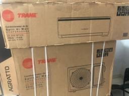 Ar condicionado TRANE 24000BTUs