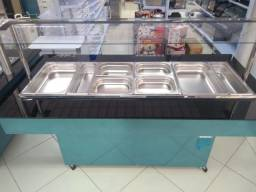 New Buffet Rest. Quente 8 - Rui