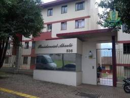Apartamento com 2 dormitórios para alugar com 60 m² por R$ 1.650/mês no Edifício Residenci