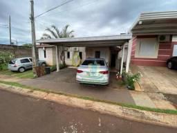 Casa com 3 dormitórios à venda com 86 m² por R$ 300.000 no Condomínio Residencial Terra No