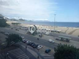 Apartamento à venda com 3 dormitórios em Copacabana, Rio de janeiro cod:CO3AP51272