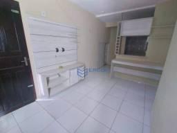 Apartamento com 2 dormitórios à venda, 45 m² por R$ 130.000,00 - Cidade Nova - Maracanaú/C