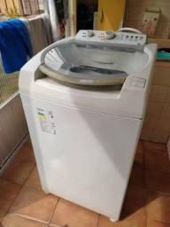 Máquina de lavar 8 k Brastemp