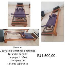 Equipamentos de pilates