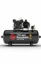 Compressor 140 libras ZERO Chicago.
