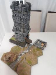 Torre de dados (Dice Tower)RPG