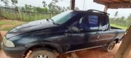 Fiat Estrada  6 mil