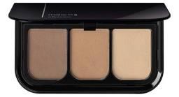 Paleta de contorno make b maquiagem