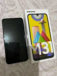 Troco Samsung M31