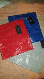 Lindas camisas peruanas legítimas
