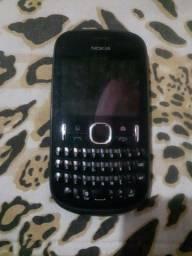 Celullar da Nokia.