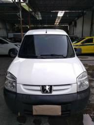 Peugeot Partner 1.6 16v 2015