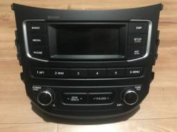 Som Original Hyundai HB20