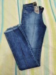 Calça Jeans Feminino D wing