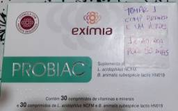Eximia SUPLEMENTO PARA PELE