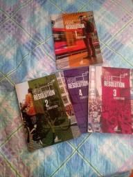 Vendas de livros cultura inglesa
