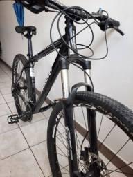 Bike aro 29 top de linha