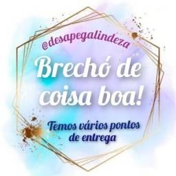 Brechó Bazar Peças a partir de 5,00