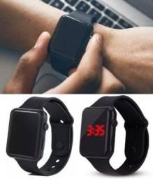 Lançamento original novo relógio digital led watch xiaomi pulseira