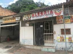 Vendo duas casas no mesmo terreno, Bairro Aparício Borges