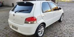 Fiat palio 2009 modelo ELX motor 1.4 Abaixo de tabela