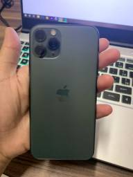 iPhone 11 PRO 64GB verde meia noite