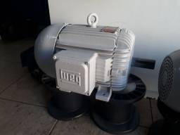 Motor trifásico WEG