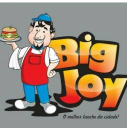 BIG JOY HAMBUGUEIRIA E RESTAURANTE