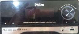 Micro System Philco PH 675 iDock Connection