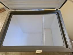 Freezer consul 310 litros classe A horizontal