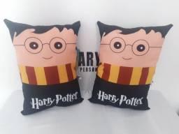 Almofada Personalizada- Harry Potter