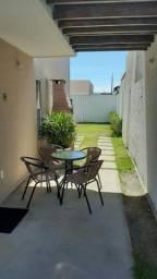 Alugo casa mobiliada no condomínio Lagos do Francês