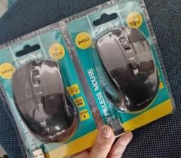 Mouse sem fio _varejo e atacado entrega a domicílio jp e região