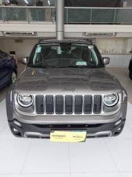 JEEP RENEGADE LIMITED 1.8 202O